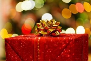 浮気相手からのクリスマスプレゼント